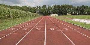 Atletski stadion Brežice