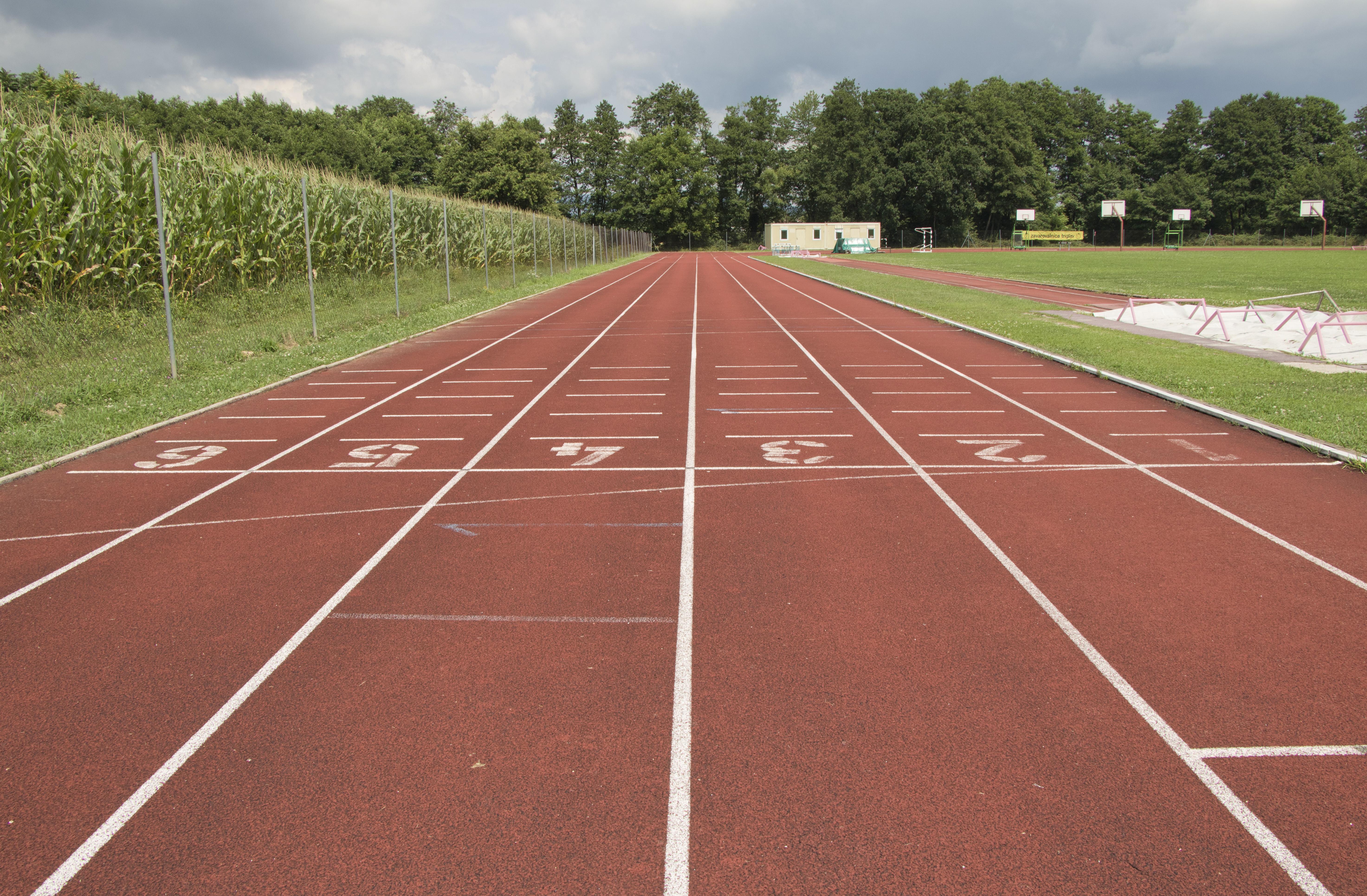 Odlok o začasnih omejitvah pri izvajanju športne dejavnosti