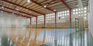 Športna dvorana Dobova