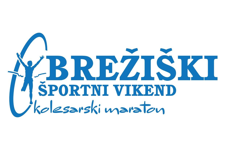 Kolesarski maraton po občini Brežice 2020